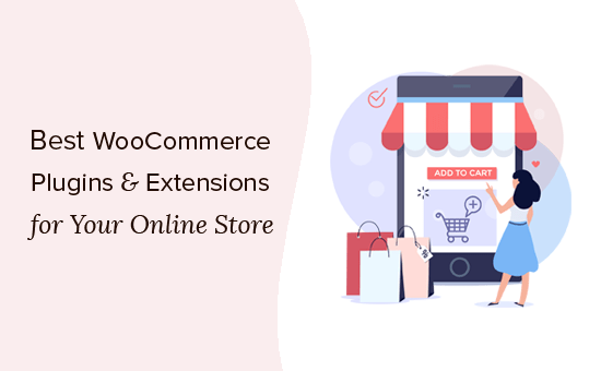 Best WooCommerce plugins for your eCommerce store