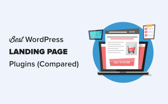Plugin halaman arahan WordPress terbaik