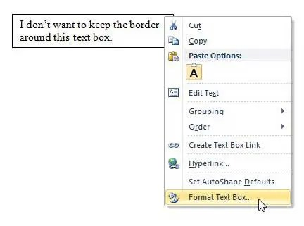 how to get text to type in powerpoint