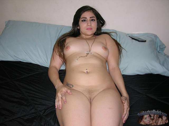 Amateur Homemade Porn Underground Modeling Shoot