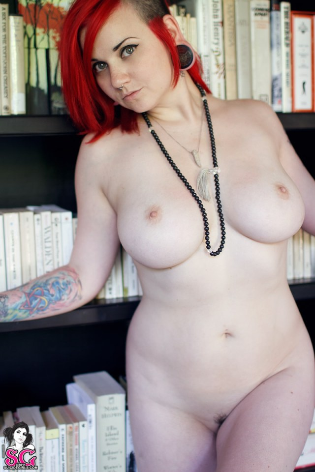 Quinne Suicide Suicide Girls Summers Eve