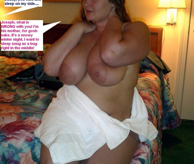 Bbw Mom Son Incest Captions Mother Jpg