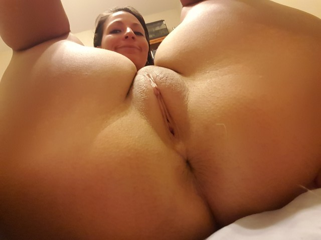 Smooth Pussy