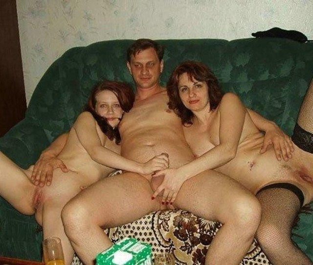 Real Family Incest