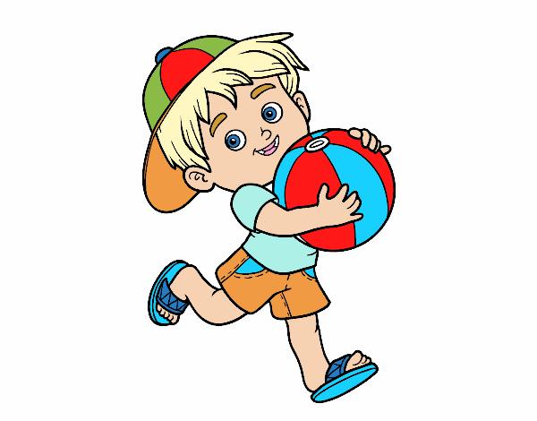Risultati immagini per giocare a palla