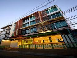 S3 Residence Park