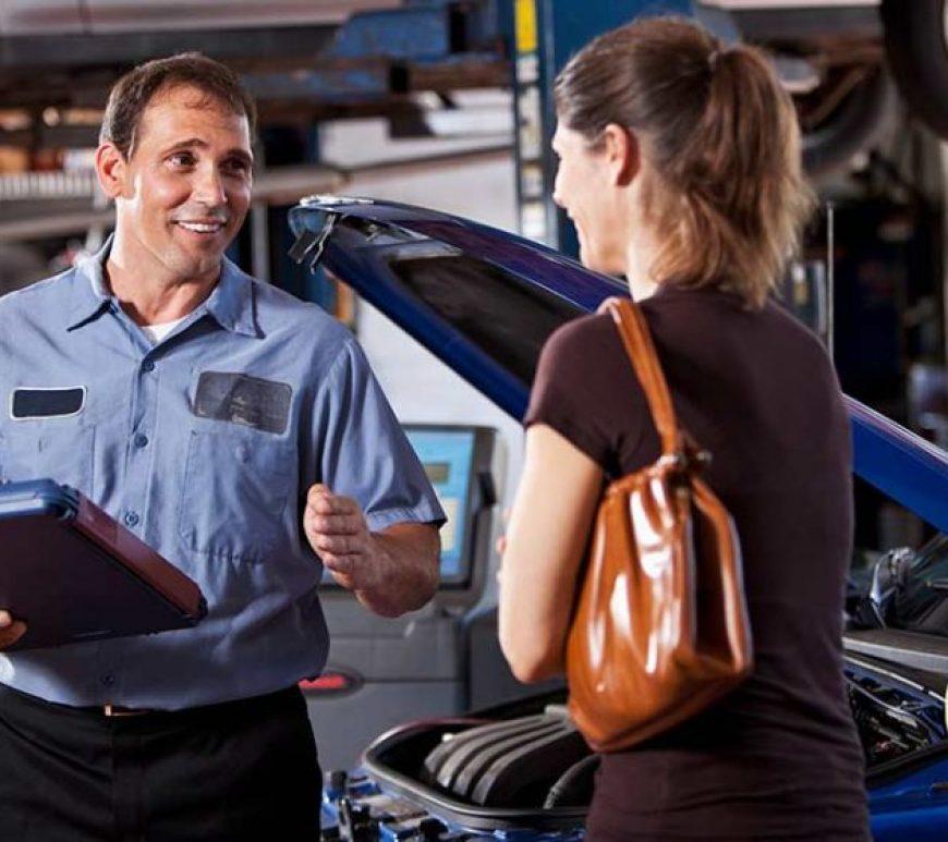 How To Drive Auto Repair Business Profits Balboa Capital Blog