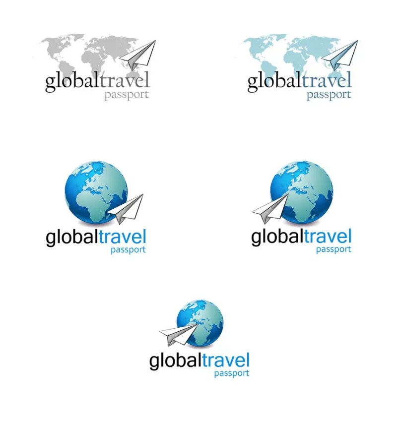 82 Global Travel Logo 19 Logos Insurance Go Ltd