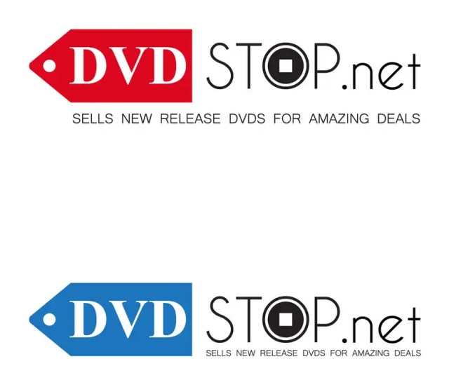 Contest Entry 138 For Logo Design For Dvd Store