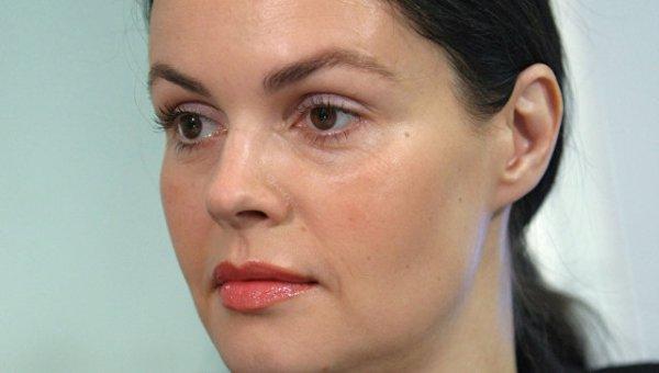 Екатерина Андреева прояснила слухи о своем уходе из ...