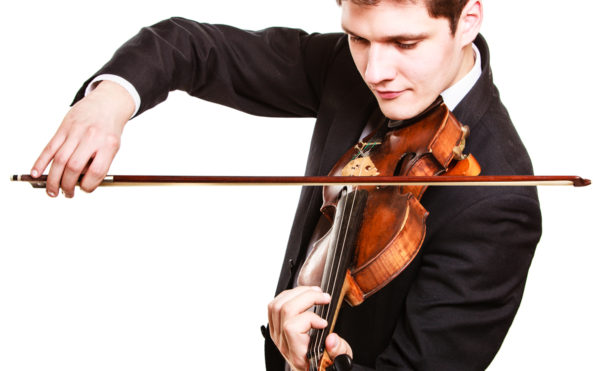 Image result for violinist playing pics