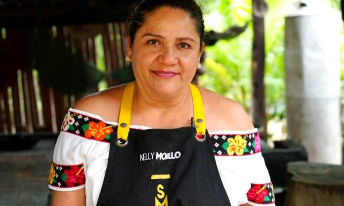 Nelly Cordova Morillo
