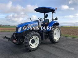 tracteur agricole d occasion auvergne