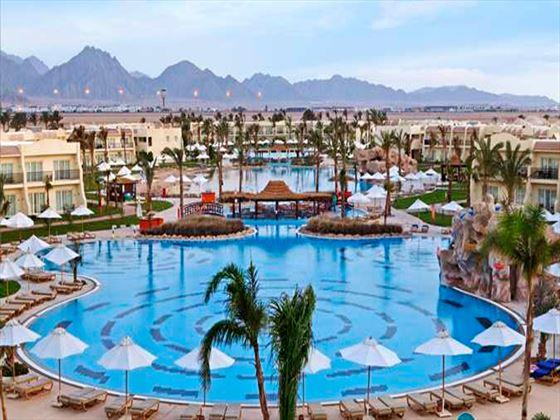 Holiday Villa Qatar Spa