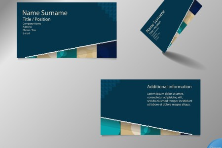 Business card contact info layout 4k pictures 4k pictures full will display your vital contact information and message clearly waterloo stationery creative services university of waterloo official business card colourmoves