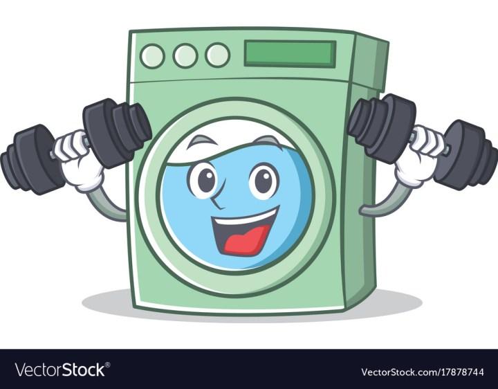 Cartoon Washing Machine ~ Cartoon washing machine ankaperla