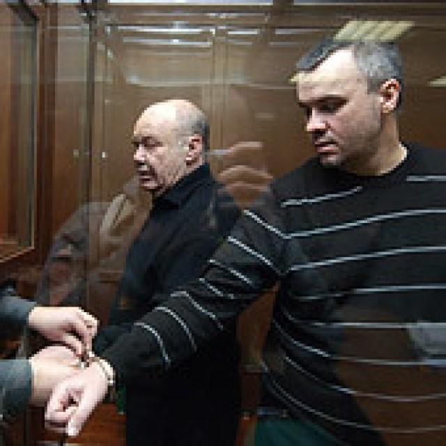 """Дело """"Арбат престижа"""" было лишь поводом для задержания Могилевича -  Ведомости"""