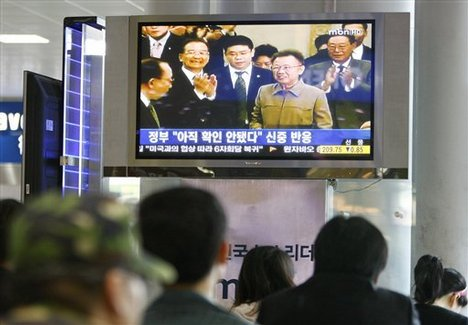 North Koreans 'secretly watching foreign media ...