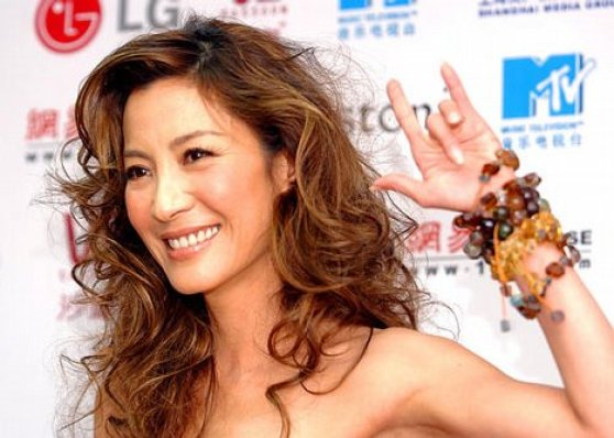 Image result for michelle yeoh 1983