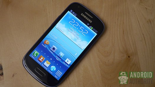 How far have phones come since the Samsung Galaxy S3? 3
