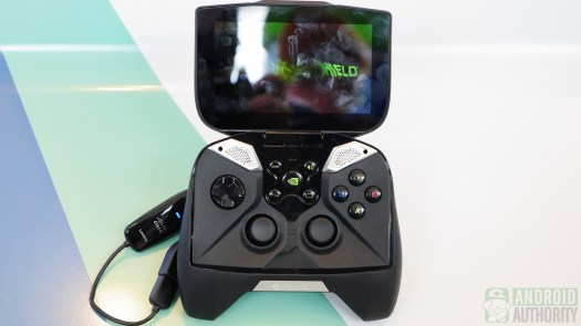 Nvidia-powered phones like the HTC One X were once available to buy 3
