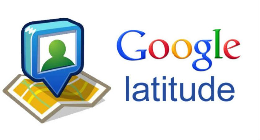 Google Latitude logo - Google failed products