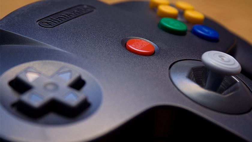 best N64 emulators for Android