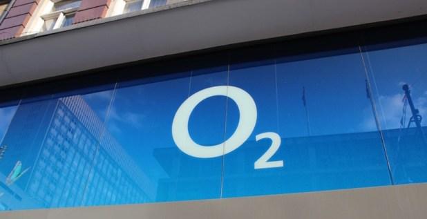 O2 logo - Best UK mobile network