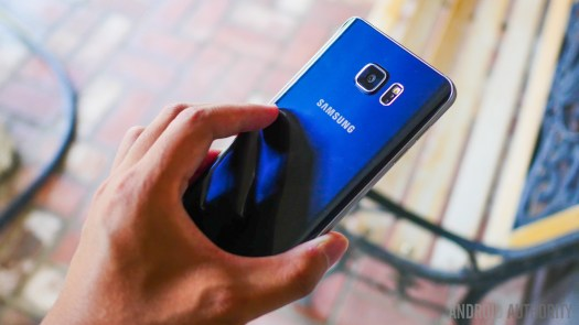 Samsung Galaxy Note series history: Every phone so far 11
