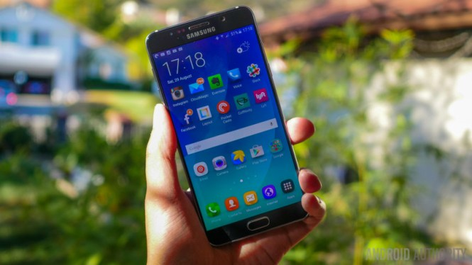 samsung galaxy note 5 review aa (11 of 32)