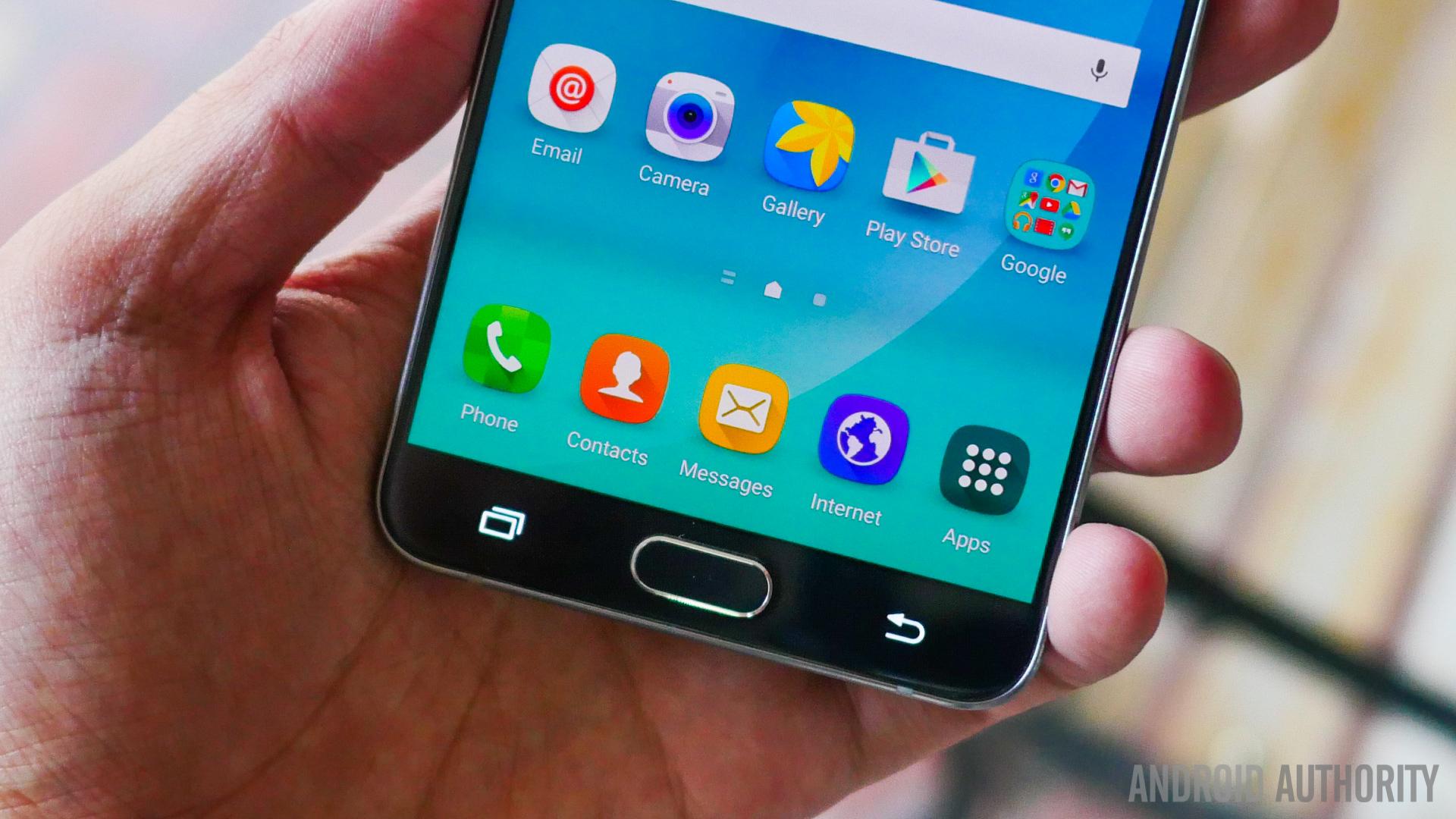 Secure Folder Samsung