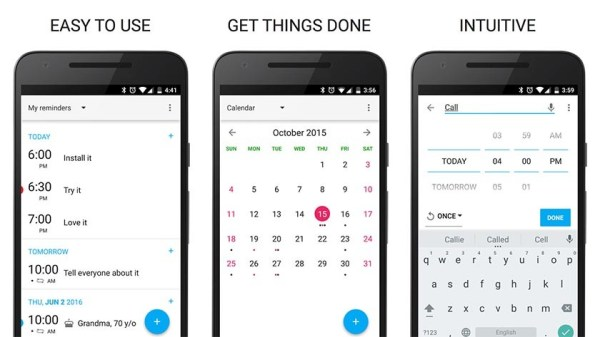 10 best reminder apps for Android - Android Authority