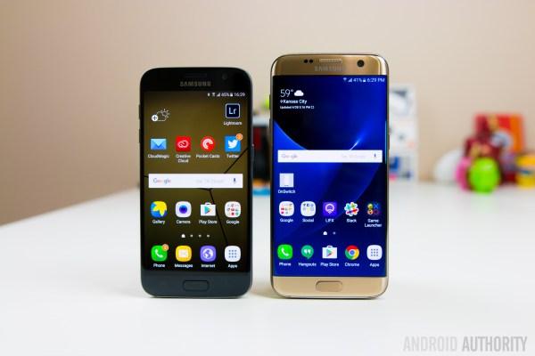 Samsung Galaxy S7/S7 Edge update tracker