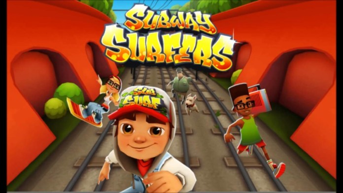 Image result for subway surfers game