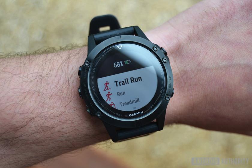 best gps running watches