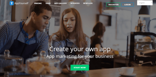 Android developer tools app makers