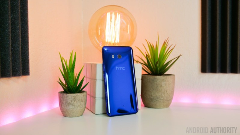 Best phablets - HTC U11