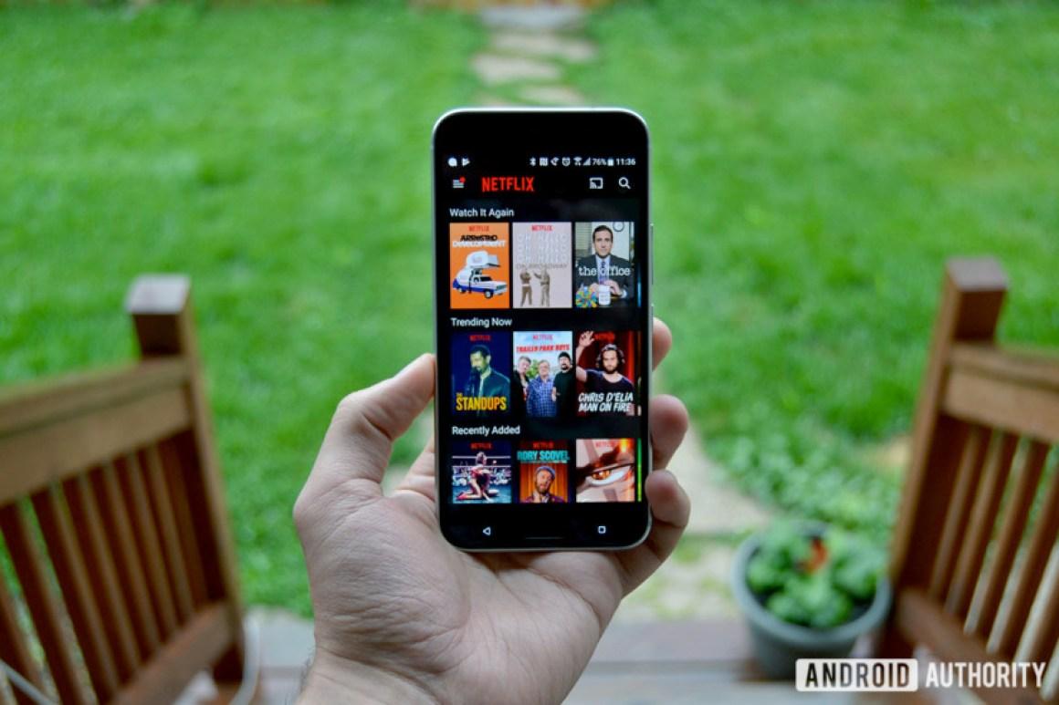 как получить Netflix бесплатно
