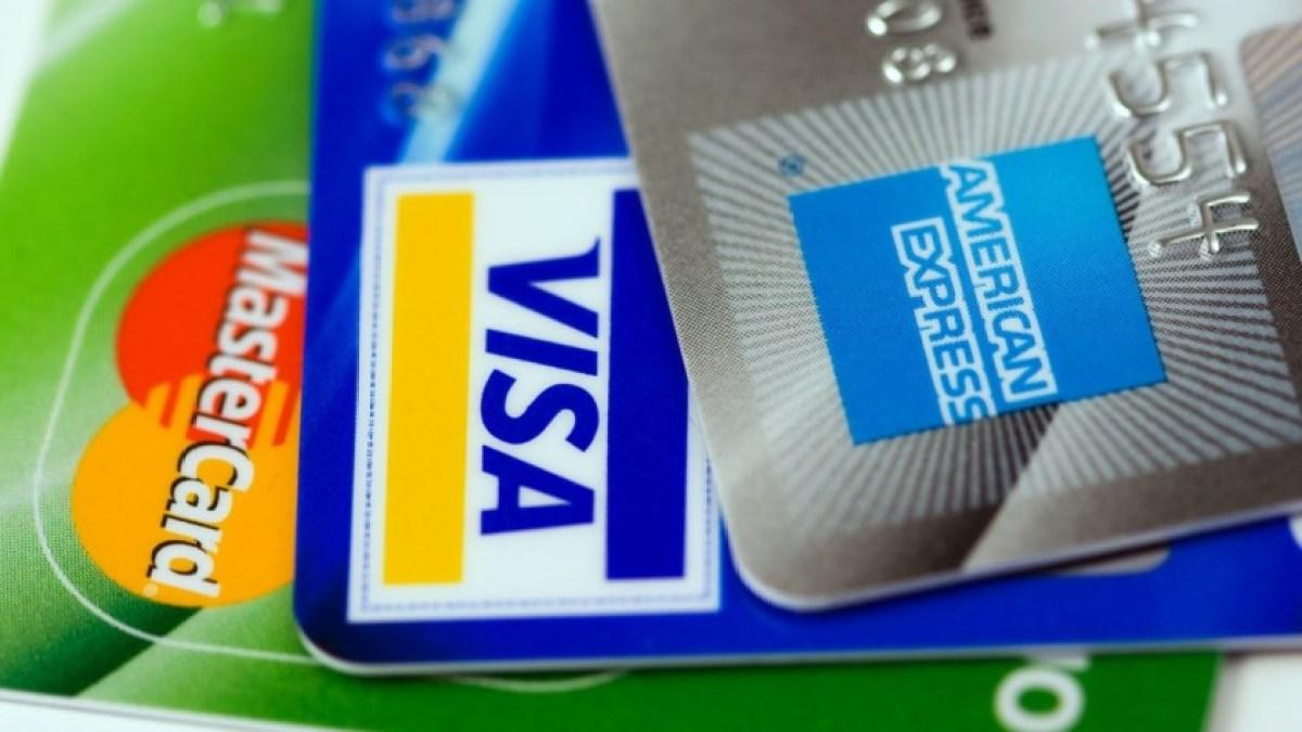 Как добавить кредитную карту в PayPal