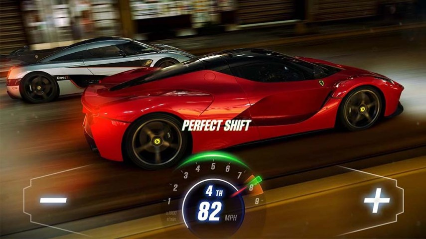 10 best car games for Android   Android Authority best car games for Android featured image
