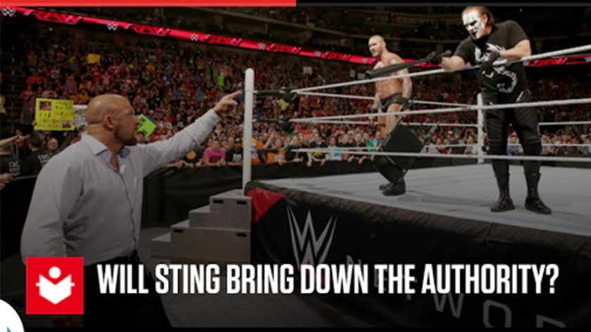 Best WWE apps and WWE games featured image