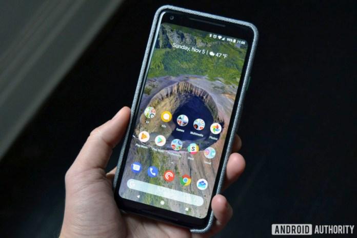 Google Pixel 2 XL per soli £ 489, affare Killer Note 9