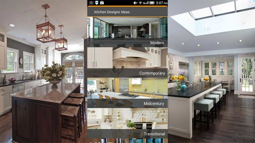 Best Free App Design Kitchen