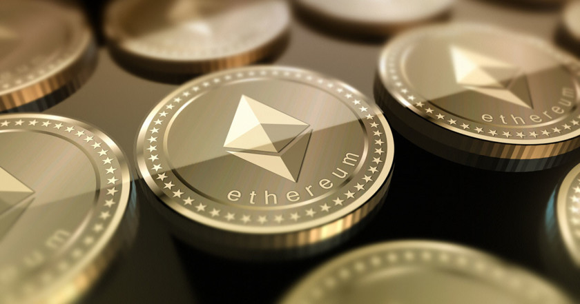 5 other cryptocurrencies to watch - Ethereum