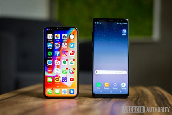 Samsung Galaxy S8, Note 8 are a better buy than the iPhone ...