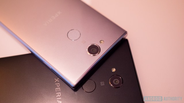 Sony Xperia XA2 and XA2 Ultra Hands On 7 Powerful hardware enabled and redesigned Sony Xperia XZ2 and Xperia XZ2 Compact will launch at MWC 2018