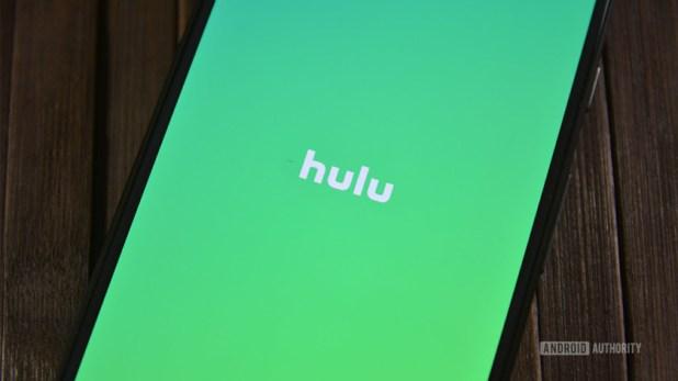 hulu logo - the best tv shows on hulu