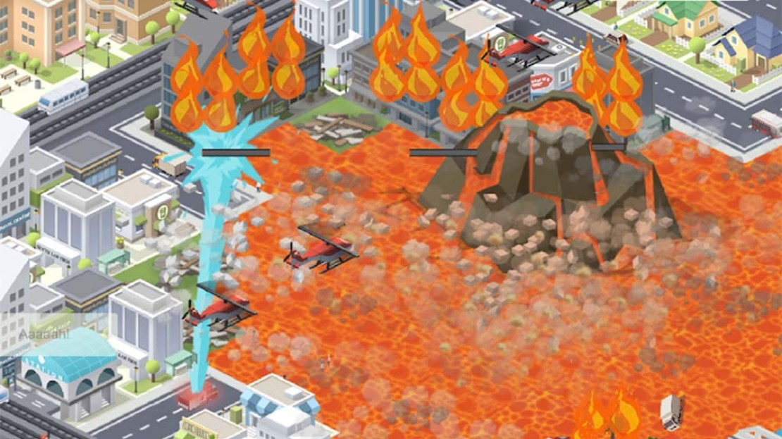 This is the featured image for the simulation games for android
