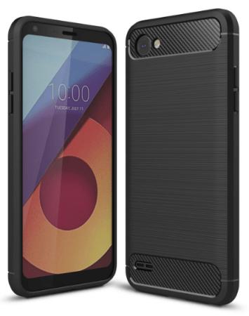 LG Q6 cases - Wellci