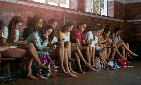 Results from Motorola study on smartphone user habits look ...